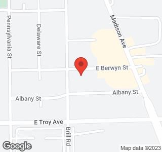 327 East Berwyn Street
