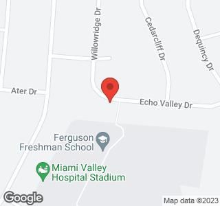 2660 Echo Valley Dr