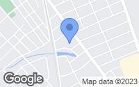 Map of Pitman, NJ