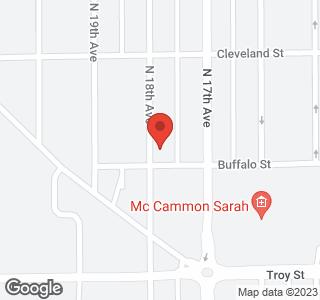 205 North 18th Avenue
