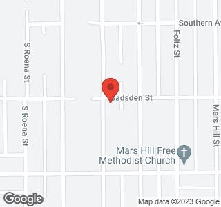 2701 South Rybolt Avenue