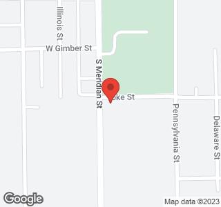 2829 South Meridian Street