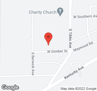 3538 West Gimber Street