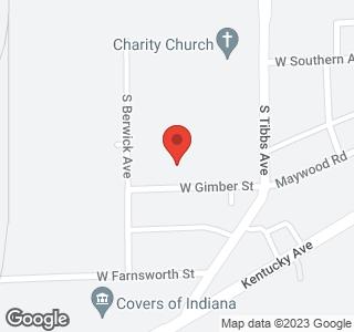 3540 West Gimber Street