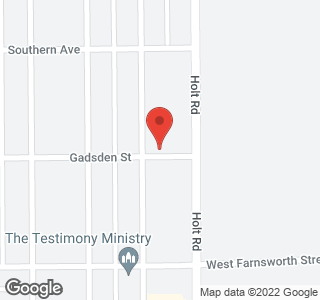 2657 South McClure Street
