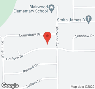 5013 Coulson Dr