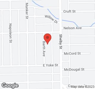 2721 Barth Avenue