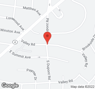 45 S DUPONT ROAD