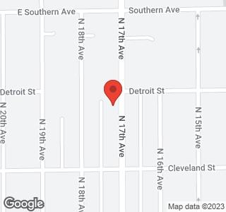 348 North 17th Avenue