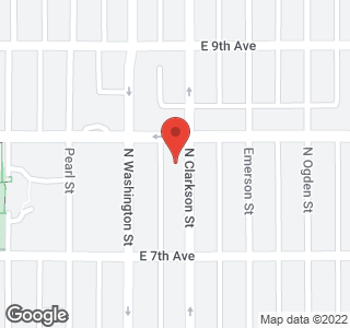 789 Clarkson Street Unit 601