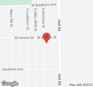 2509 South Mcclure Street