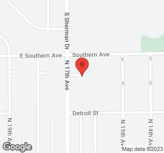 419 North 17TH Avenue