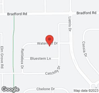 8401 Waterleaf Drive