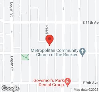 1022 Pearl Street Unit 101