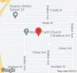 1539 East Bradbury Avenue