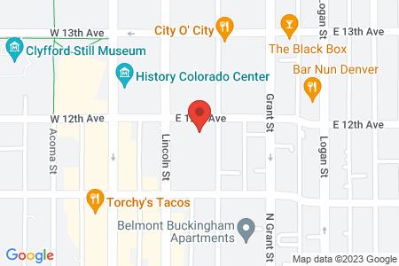 static image of1155 Sherman Street, Suite 316, Denver, Colorado