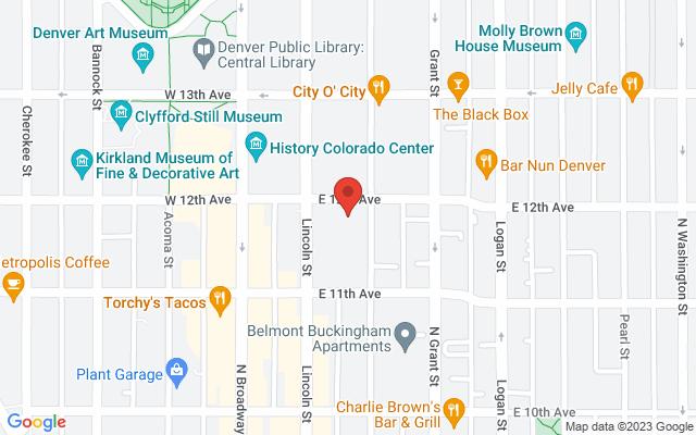 static image of 1155 Sherman Street, Suite 316, Denver, Colorado