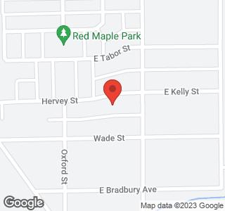2933 East Hervey Street