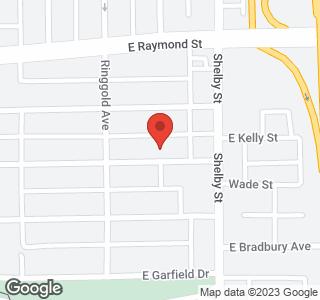 1030 Hervey Street