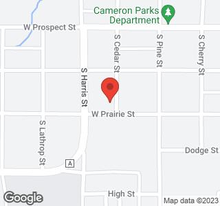 404 Prairie Street