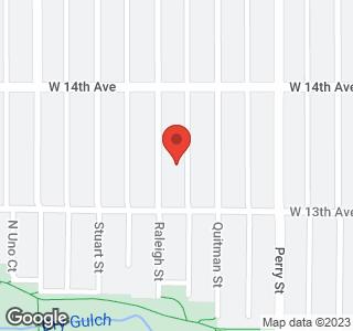 1338 Raleigh Street