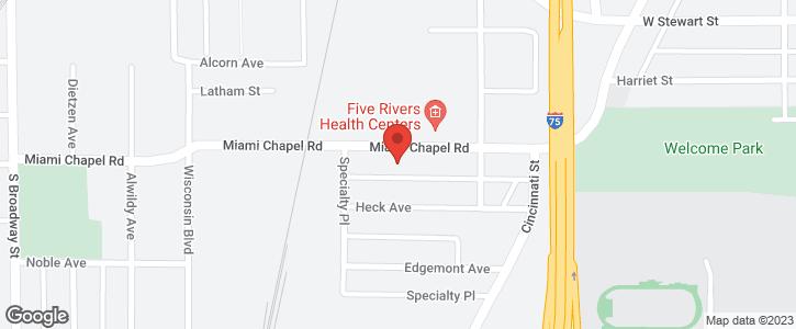 750 Miami Chapel Dayton OH 45417