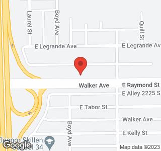 1510 East Raymond Street