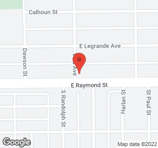 2002 E Raymond Street
