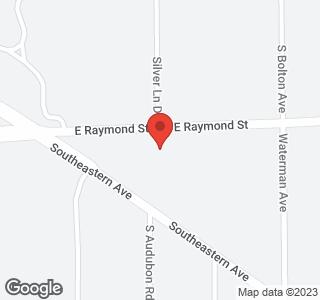 5745 East Raymond Street