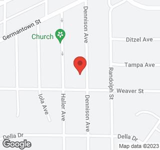 1033 Dennison Ave