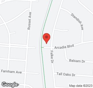 4599 Arcadia Blvd
