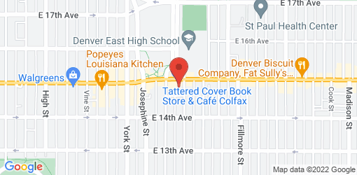 Directions to The Goods Restaurant