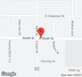 8TH & SOUTH STREET