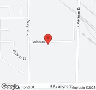 3701 Calhoun Street