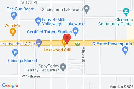 static image of1547 Ammons Street, Suite 105, Lakewood, Colorado