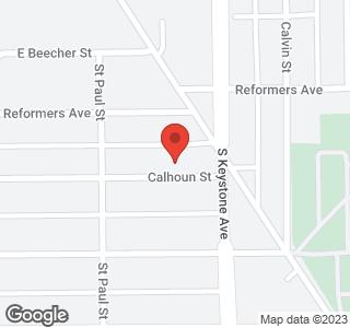 2338 Calhoun Street
