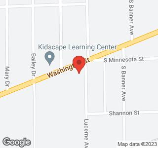 7001 West Washington Street