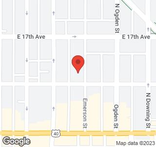 1631 N Emerson Street Unit 417