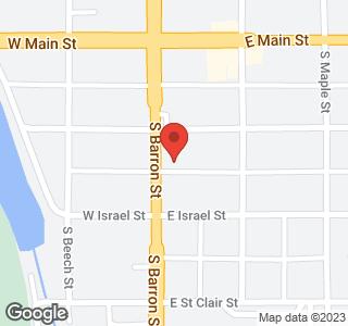 214 S Barron Street
