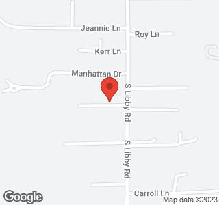 5357 South Libby Rd