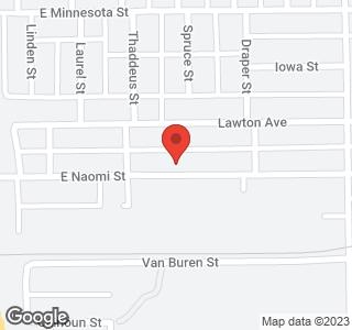 1510 East Naomi Street