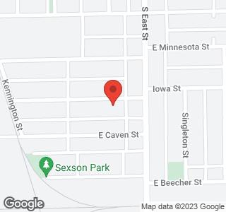 411 Iowa Street