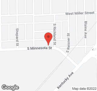 1734 1736 West Minnesota Street
