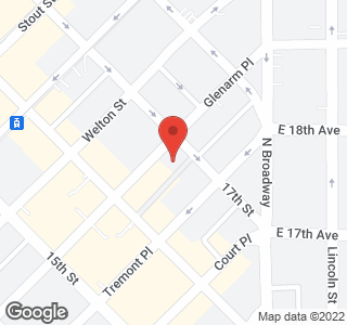 444 17th street #307