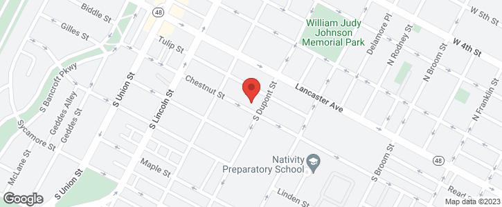 1705 CHESTNUT ST Wilmington DE 19805