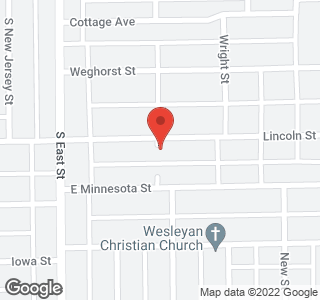 701 Lincoln Street