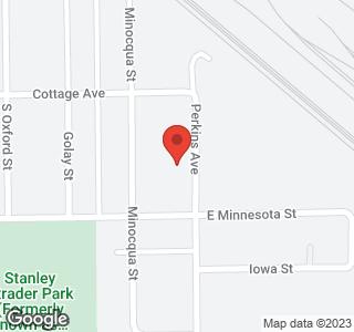 1530 Perkins Avenue
