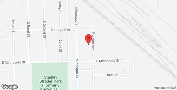 1426 Perkins Avenue Indianapolis IN 46203