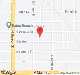 211 E Decatur Street