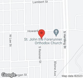 1417 South Reisner Street